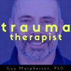 The Trauma Therapist Logo
